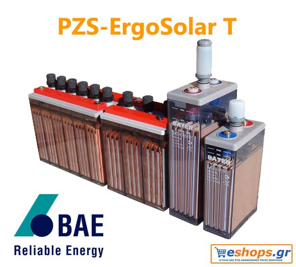 PZS-ErgoSolar T