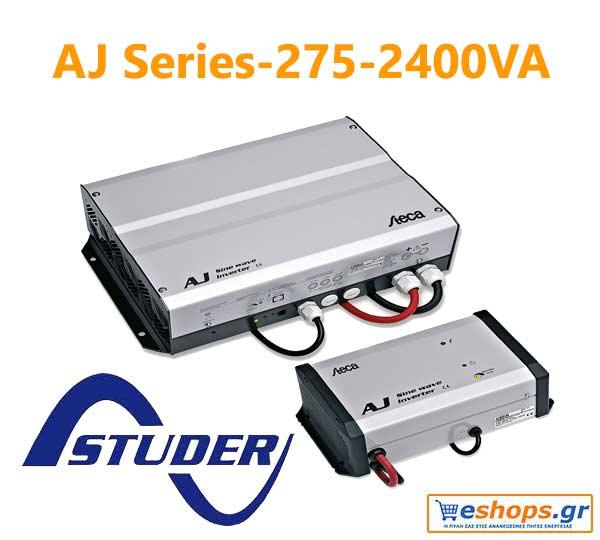 AJ Series-275-2400VA