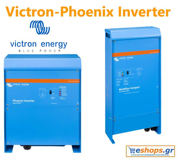 Victron-Phoenix Inverter
