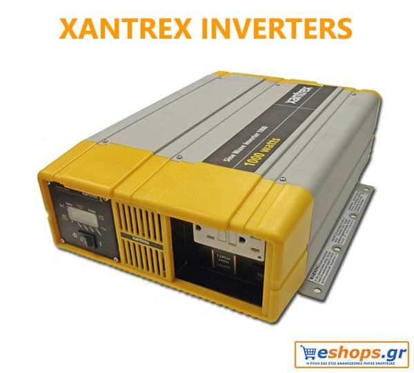 Xantrex Inverters