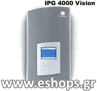 IPG 4000 Vision