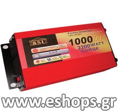 Solar I02-1000VA