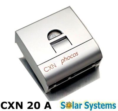 Phocos CXN 20 ΡΥΘΜΙΣΤΗΣ ΦΟΡΤΙΣΗΣ PHOCOS 12V-24V 20A για αυτόνομα φωτοβολταικα