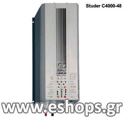 Studer C 4000-48