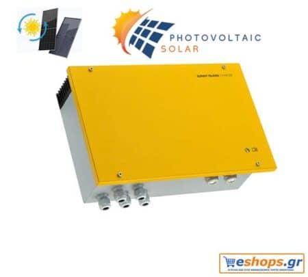 Ρυθμιστής Φόρτισης Sunny Island SMA MPPT 50MPT 40A 12/24/48V sma-sunny-island-50-charger-φωτοβολταικα