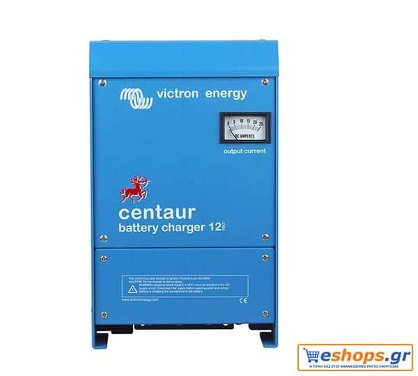 Φορτιστής μπαταριών Victron Centaur Charger 12/30(3) 120-240V